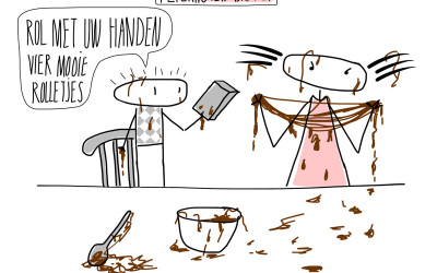 sint-pepernoten