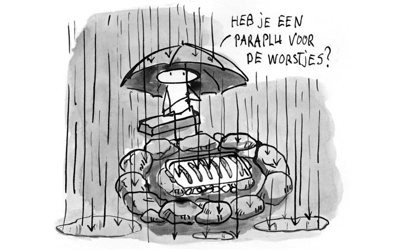 vakantie regen 02