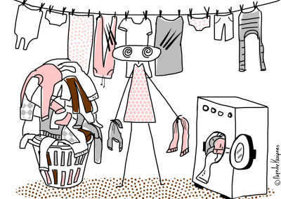 wassen