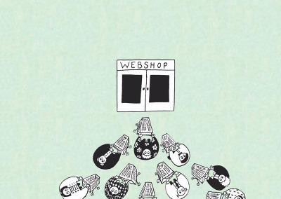 twinkle - webshop