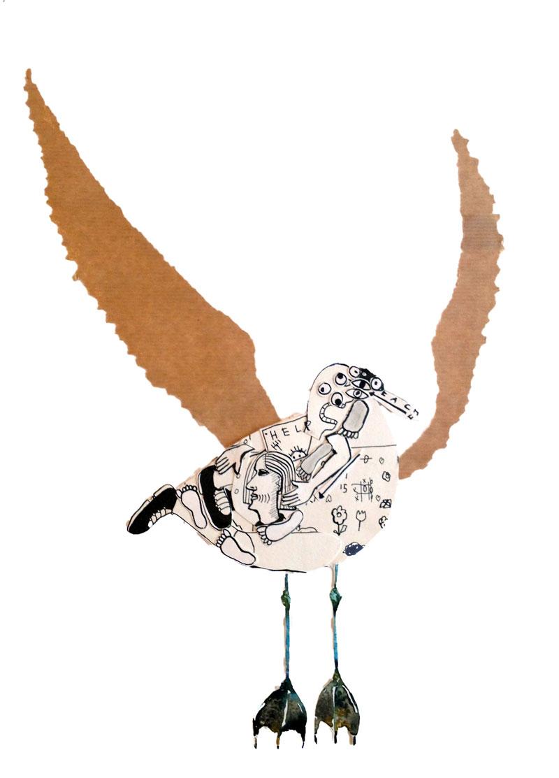 meeuw-vleugels-w