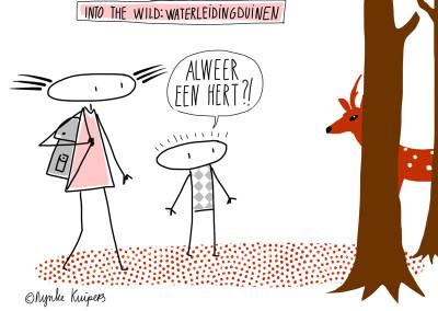 into-the-wild-waterleidingduinen