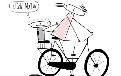 rijden-taxi